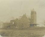 Old Main, 1899-1905