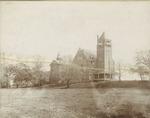Old Main, ca. 1896