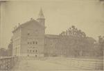 Old Main, ca. 1885