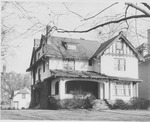 President's home at 1636 5th Ave, ca. 1950