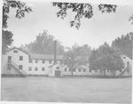Engineering building, ca. 1955