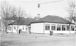 Lab School annex, ca. 1950