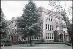 Northcott hall, ca. 1955