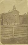 Old Main, Marshall College, ca. 1869