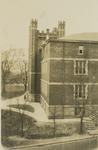 Old Main, Marshall College, ca. 1930