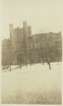 Old Main, Marshall College, ca. 1930's