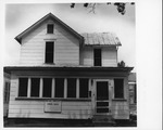 Marshall University Honors House, ca. 1961