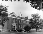 Albert Gallatin Jenkins laboratory school, ca. 1966