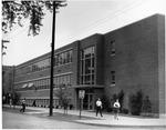 Otto Gullickson hall, ca. 1966