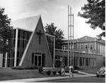 MU ca.mpus Christian Center ca. 1966