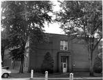 MU Music hall, ca. 1966