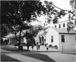 MU Shawkey Student Union, ca. 1966