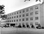 MU Lucy Prichard Hall, ca. 1966