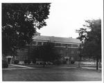 Hodges Hall, ca. 1960's