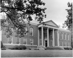 MU James E. Morrow Library, ca. 1966