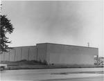MU Engineering building, ca. 1966