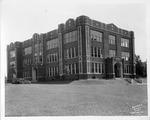 MU Northcott hall, ca. 1925