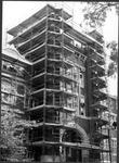MU Old Main renovation, 1997-1998