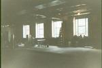 James E Morrow library interior, 2001