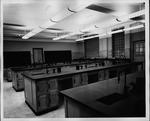 Science building, 1951