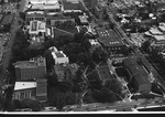 Aerial view of Marshall, ca. 1989