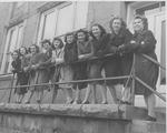 Women veterans, 1946
