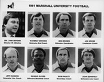 1981 Marshall university football -- 1981
