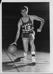 Marshall Univ basketall star, Danny D'Antoni