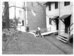 Old Main Annex, ca. 1967