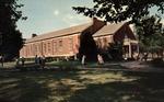 College Dining Hall (ca.feteria), Marshall College, ca. 1960