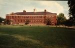 Jenkins Hall at Marshall College, ca. 1960