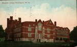 Marshall College in 1910