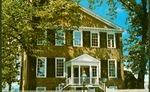 John Marshall house, Richmond, Va, 1984