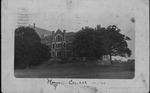 Marshall college, 1910