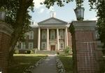James E Morrow Library, Marshall university, Huntington, W Va, 1998