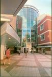 John Deaver Drinko Library, Marshall university, Huntington, W Va, 1998