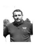 Marshall University 1970 football coach Rick Tolley