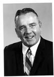 Deke Brackett, kicking coach, 1970 MU Football team