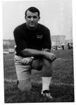 Al Carelli, Jr., Assistant coach, 1970 MU Football team