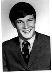 Stuart S. Cottrell, #43, 1970 MU Football team
