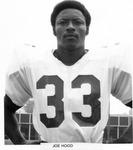 Joe Hood, #33, 1970 MU Football team