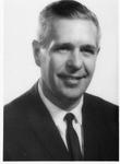 Charles Kautz, 1970 MU Athletic Director