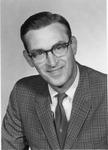 Gene Morehouse, Sports Information Director, 1970 MU Football team