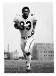 Scotty Reese, #83, 1970 MU Football team