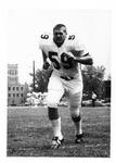 Allen Gene Skeens, #59,1970 MU Football team