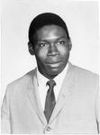 Robert VanHorn, #75,1970 MU Football team