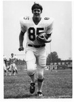 Roger Vanover, #85,1970 MU Football team