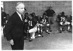 WVa Governor Arch Moore with1970 MU Football team
