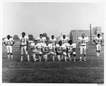 Eleven members of 1970 MU football team