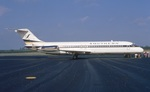 Southern Airways DC-9, similiar to plane that crashed with MU football team